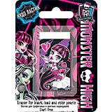"""Ластик """"Monster High"""" для графитовых и цветных карандашей"""