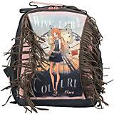"""Школьный рюкзак """"Winx Fairy Couture"""" с усиленной спинкой, Winx Club"""