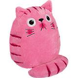 Dicke Katze Plüsch Bubblegum, 24 cm
