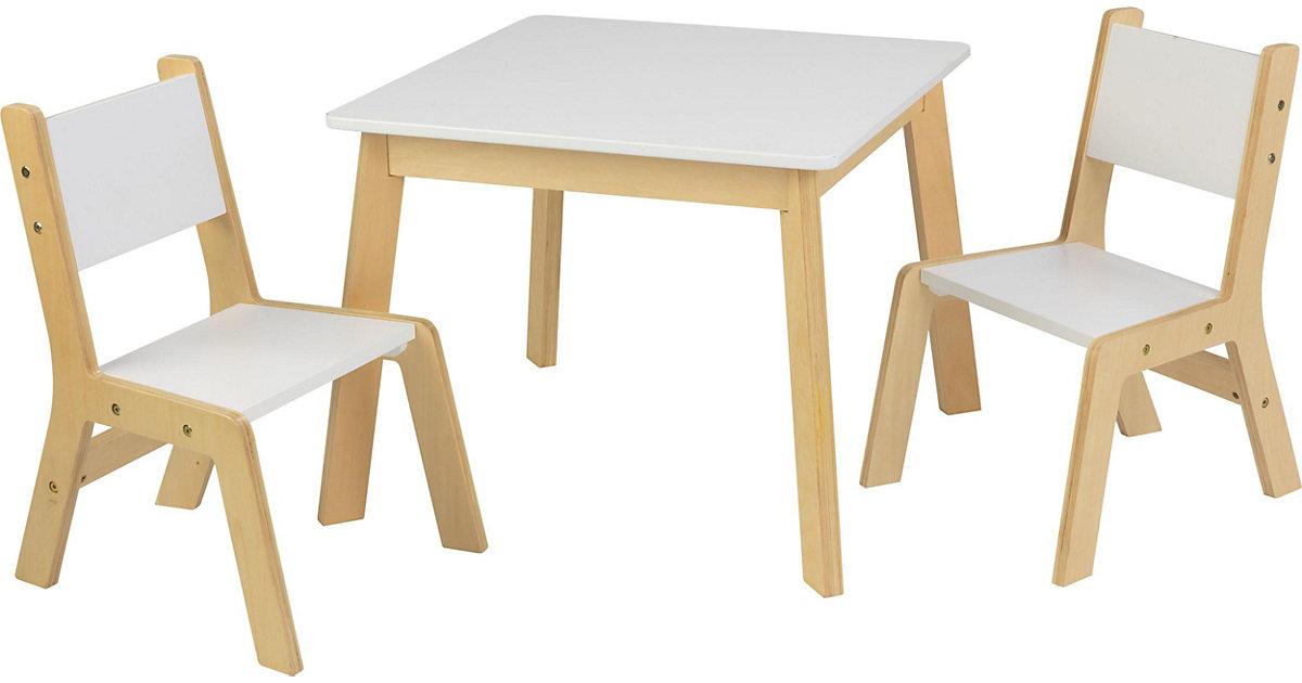 kindertisch mit stuhl preisvergleich die besten angebote. Black Bedroom Furniture Sets. Home Design Ideas