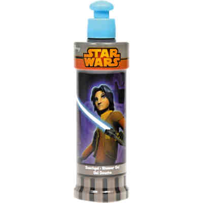 Duschbad Rebels Ezra, Star Wars, 200 ml