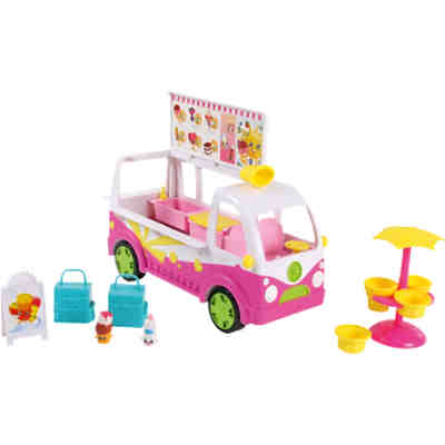 Shopkins #3 Eiswagen