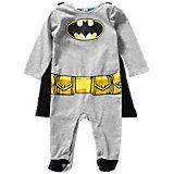 BATMAN Baby Strampler für Jungen