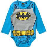BATMAN Baby Body für Jungen