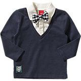 S.OLIVER Baby Langarmshirt für Jungen