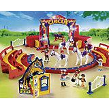 PLAYMOBIL® 5057 Große Zirkus-Arena mit LED-Beleuchtung