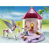 PLAYMOBIL® 5985 Prinzessinnen-Pavillon mit Pegasus