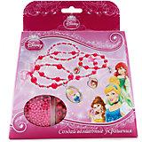 """Набор для создания бус и браслетов """"Disney Princess"""""""