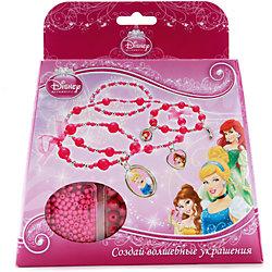 """Набор для создания бус и браслетов """"Disney Princess"""