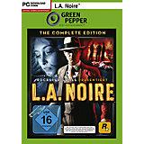 PC L.A. Noire Complete Edition