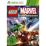 XB360 Lego Marvel Super Heroes