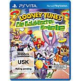 PSV Looney Tunes: Die galaktischen Spiele