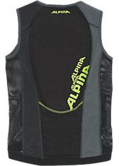 Rückenprotektor JSP Junior Vest