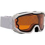 Skibrille Pheos Jr. DH white