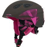 Skihelm Grap 2.0 titanium-pink matt