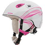 Skihelm Grap 2.0 Jr. pink-prosecco, 54-57