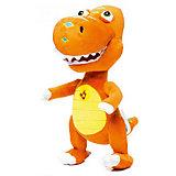 """Мягкая игрушка """"Динозавр Бадди"""", со звуком, Поезд динозавров, МУЛЬТИ-ПУЛЬТИ"""