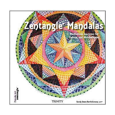 Zentangle Mandalas