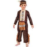 Kostüm Indianer