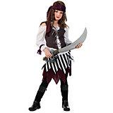 Kostüm Piratin Talia