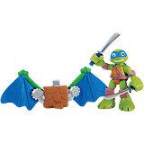Turtles Half Shell Heroes - Leo mit Gleiter