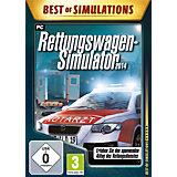 PC Rettungswagen-Simulator 2014