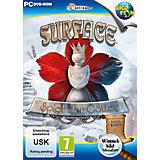 PC Surface: Spiel der Götter