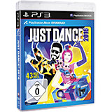 PS3 Just Dance 2016