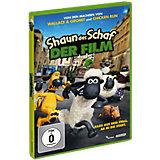 DVD Shaun das Schaf - Der Film
