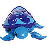 Интерактивная черепашка Wave, Little Live Pets, синяя