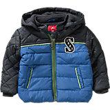 S.OLIVER Baby Winterjacke für Jungen