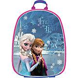 """Эргономичный рюкзак """"Холодное сердце"""""""