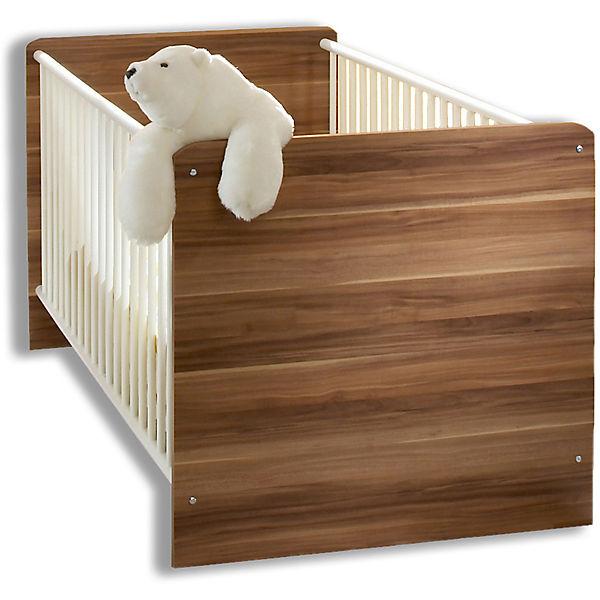 babyzimmer milu 4 tlg kleiderschrank 3 trg babybett. Black Bedroom Furniture Sets. Home Design Ideas