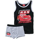 DISNEY CARS Unterwäsche Set für Jungen