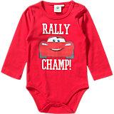 DISNEY CARS Baby Body für Jungen