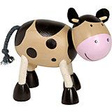 Друзья Эми: Корова, goki
