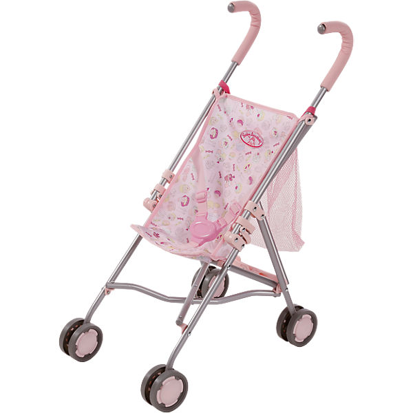 Baby Annabell® Puppenbuggy Stroller Pack