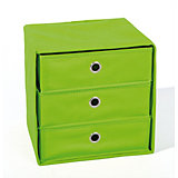 Aufbewahrungsbox Willy, grün