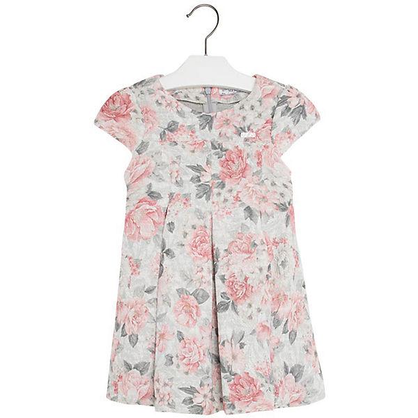 Платье Mayoral - розовый