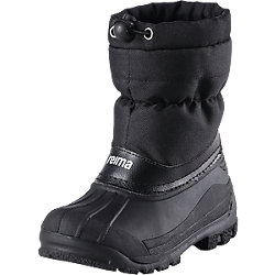 Зимние ботинки Nefar для мальчика
