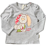 NICI Baby Langarmshirt für Mädchen