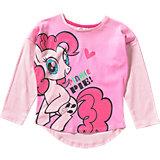 MY LITTLE PONY Langarmshirt für Mädchen