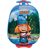 Kindertrolley Bouncie Wickie