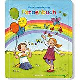 Mein kunterbuntes Farben-Bilderbuch