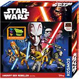 Star Wars Rebels - Angriff der Rebellen