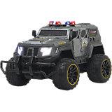 Jamara RC Fahrzeug SWAT Einsatzfahrzeug 27 MHz
