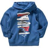CONVERSE Sweatshirt für Jungen