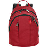 4YOU Minirucksack Soft Red
