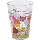 HABA 300389 Glitzerbecher Vicki & Pirli