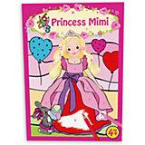 Раскраска по номерам, My Style Princess